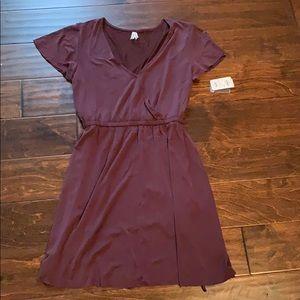 Mudd mini dress